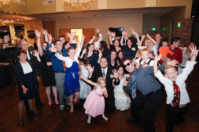 Utah Wedding DJ