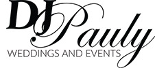 DJ Pauly Weddings